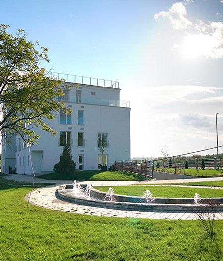 "Dom za stare ""Kolubara Omni"" Premium"