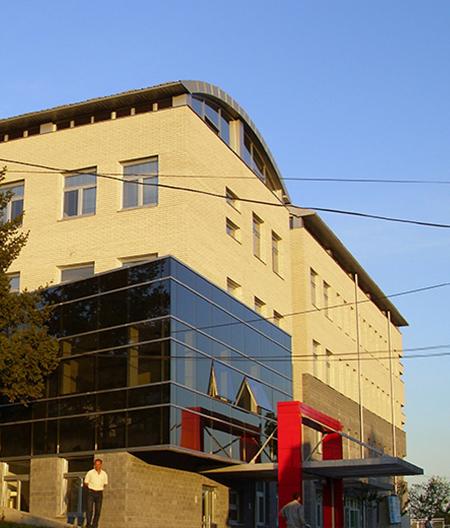 Dom zdravlja Kaluđerica