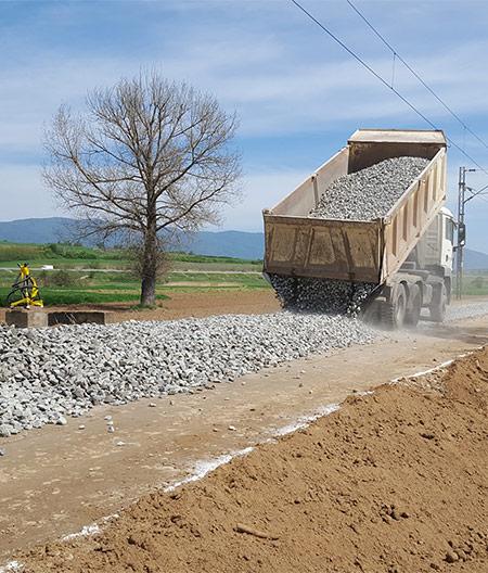 Rekonstrukcija pruge na koridoru X za deonicu Vranjska Banja – Ristovac
